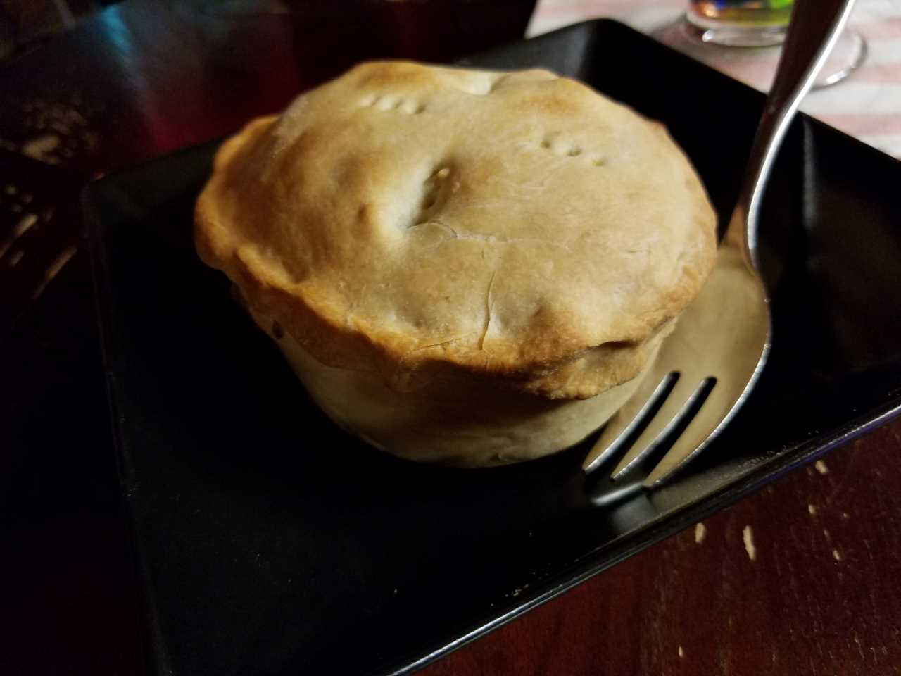 Loveit Meatless Pies